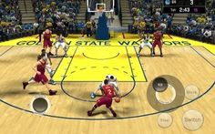 NBA 2K16 MOD APK + DATA [Unlimited Money] V0.0.29 Free And Full