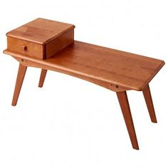 Wood Bench Furniture - Manchester Wood