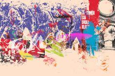 dalton romão, 60 x 90 cm / www.daltonromao.com.br on ArtStack #dalton-romao #art