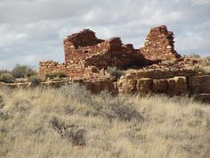nalakihu ruins arizona - Google Search
