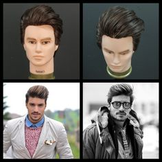 Mariano Di Vaio AMAZING Haircut & Hairstyle Tutorial | TheSalonGuy