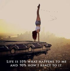Life quote- #yoga #ashtanga #findyouryoga www.yogatraveltree.com