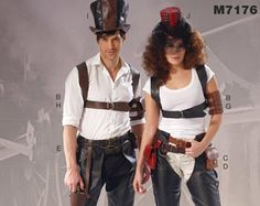 Check out New - McCall's M7176 Chaps, Harness, Pouches, Holster, Armbands, and Hats, Sewing Pattern, New-Uncut, Free Shipping on vintagecornerbazaar
