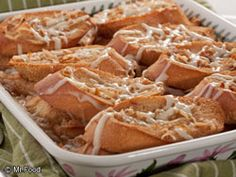 French Onion Bake