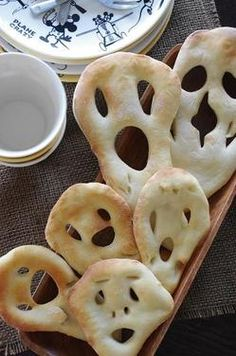 Screaming Fougasse Bread