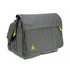 Geanta Le coq sportif Messenger Chronic quiet shade Bags, Handbags, Taschen, Purse, Purses, Bag, Totes, Pocket