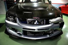 EVO with attitude My Dream Car, Dream Cars, Car Tuning, Modified Cars, Car In The World, Car Manufacturers, Ferrari, Lamborghini, Sport Cars