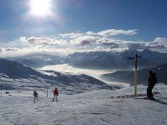 ideální sněhové podmínky Mount Everest, Saints, Mountains, Nature, Travel, Santos, Naturaleza, Voyage, Trips