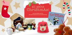 All About Christmas...    http://babyglitter.gr/gifts/xmas/!/1/100/none/