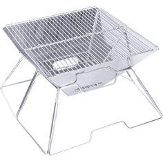 Yellowstone Pac-flat Camping Barbecue Pack-flat Barbeque BBQ for sale online Gas Barbecue Grill, Portable Barbecue, Barbeque Design, Bbq Sale, Folding Bbq, Camping Bbq, Stainless Steel Bbq, Charcoal Bbq, Kitchen Equipment