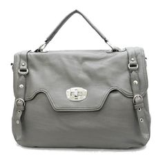 Business Chic Satchel