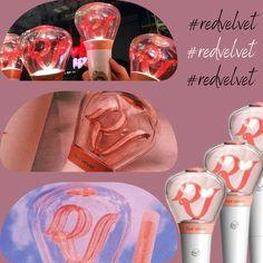 Red Velvet Lightstick, Seulgi, Irene, Aesthetics, Korean, Joy, Concert, Pictures, Korean Language