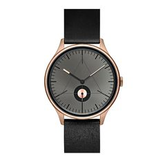 Buy your Cronometrics Architect L10® Watch from an authorised retailer with free worldwide delivery. October 2016 collection and 5% off your first order