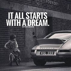 What Was Your Dream Car? ________________ Credit To @motivated.mindset . . . . . . #businesspassion #business #car #marketing #entrepreneurship #grind #hustle #learn #education #startup #marketing #success #successquotes #build #startuplife #businessowners #ambition #dream #goals #start #money #businessman #businesswoman #businesslife #entrepreneurlifestyle #goodlife #entrepreneur #motivated #businessowners #motivation