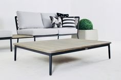 Coast Collection by Australis Leisure
