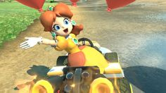 So Daisy, how's your return on the center stage ? Daisy : «  GREEEEAT !! »