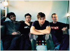Alex J, Graham Coxon, Damon Albarn, Britpop, Him Band, Music Bands, Music Music, Gorillaz, Star Shape