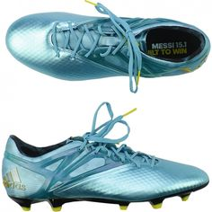 7112d15ecad 2015 Adidas Messi 15.1 Football Boots  In Box  FG AG - Classic Football