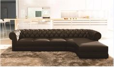 Chesterfield Sofa L Shape.Bespoke Saxon Chesterfield L Shape Sofa Over Long . Buy Impressive Chesterfield U Shape Sectional Sofa In . Buy L Shape Sectional Corner Sofa With Right Lounger In . Home and Family Chesterfield Corner Sofa, Corner Sofa Chaise, Sectional Sofa, Sofa Bed, L Shaped Sofa Designs, Sofa Drawing, Drawing Room, Genuine Leather Sofa, Best Platform Beds