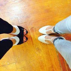 http://instagram.com/p/oquQDhSeir/ #Zapatos #Moda #Tendencias #Boda #Fiesta #Ceremonia #Invitadas #Diseño #Selfie #Calzado www.leie.es