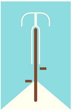 bicicleta / bike, buena gráfica
