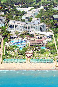 Limak Atlantis De Luxe Hotel & Resort - Belek, Antalya Otelleri