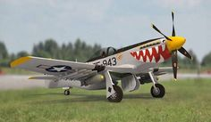 This aircraft paper model is North American P-51D Mustang FF-943, an American long-range, single-seat fighter and fighter-bomber used during World War II, the Korean War and other conflicts, the papercraft is created by Julius Perdana.  P-51D Mustang was still use by US Air Force in the Korean …