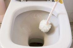 Elimina las manchas del inodoro - IMujer