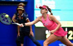 Blog Esportivo do Suíço: A suíça Belinda Bencic vence a primeira em WTA chinês