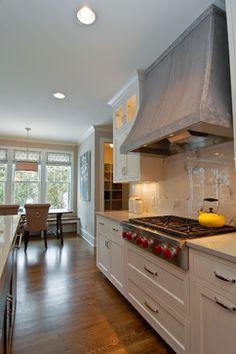 Zinc Kitchen Hoods Ideas Html on
