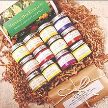 Great source for plant dyes, plant pigments, mordants, resists, and everything needed for dye related fabric crafts.