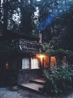 Deetjen's Inn, Big Sur.