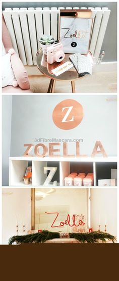 I was lucky enough to go to the Zoella apartment! Have a look inside take a sneak peak of her new ZOELLA LIFESTYLE RANGE!!! @zoellalifestyle zo-Ella .