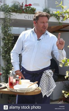 Chef James Martin, Mr Martin, Style, Swag, Outfits