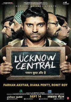 Lucknow central izle 2017 hint filmleri