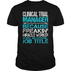cool   Awesome Tee For Clinical Trial Manager -  Shirts of week Check more at http://tshirtslucky.com/camping/popular-tshirt-name-creator-awesome-tee-for-clinical-trial-manager-shirts-of-week.html