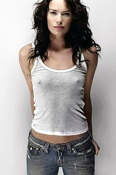 Lena Headey from Game of Thrones and Terminator: The Sarah Conner Chronicles