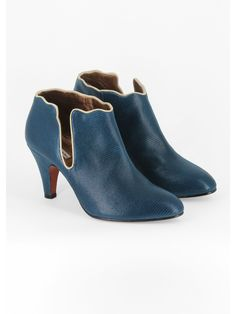 Boots Nina Patricia Blanchet Bellisima, Dressing, Ankle, Boots, Fashion, Luxury Shoes, Shoe Collection, Leather, Novelty Bags