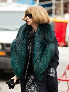 What life is like when Anna Wintour is your mom