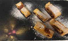 Eszter mentes konyhája: Gluténmentes eperlekváros piskóta tekercs French Toast, Breakfast, Food, Morning Coffee, Essen, Meals, Yemek, Eten