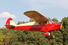 1941 Piper J-4E