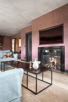 Living room design - Lefèvre Interiors Belgium