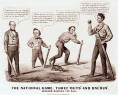 25 Best Political Cartoons From The Election Of 1860 Images