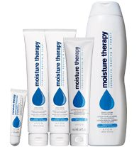 MOISTURE THERAPY Intensive Healing & Repair 5-Piece Hydration Collection $9.99  Avail til 4/21 @ www.youravon.com/klorde