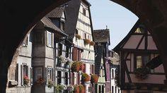 Frankreich-n Frankreich ist die Elsässische Weinstraße ein Highlight für alle Motor-Begeisterten. Sie zählt zu den ältesten Touristenstraßen des Landes und führt auf einer Länge von 170 Kilometer von Marlenheim im Norden nach Thann im Süden. Die Städte entlang der Route, wie Colmar oder Straßburg, überzeugen optisch mit den für die Region typischen Fachwerkhäusern und Kanälen. Aber auch kleinere Orte wie Eguisheim und Ribeauvillé warten mit ihrem geschichtlichen Erbe auf. Vom Berg Mont…