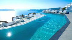 Grace Santorini Greece