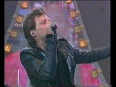 Jon Bon Jovi - Keep the faith / Sympathy for the devil (live) - Bon Jovi Song, Jon Bon Jovi, Bon Jovi Videos, Bon Jovi Live, Sympathy For The Devil, Keep The Faith, Chelsea, Songs, London
