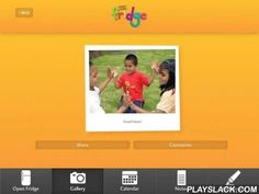 Today's Family Fridge  Android App - playslack.com , With Today's Family Fridge Mobile Application at your fingertips, you'll begin to connect with your child's day in a whole new way!The app includes five fresh features that help Today's Family staff and families stay connected:The Calendar: Here you'll find your child's Today's Family activities. Keep up with events and view by day, week or month. Notes: Long gone are the days of loosing paper notes sent home in knapsacks! Here you'll find…