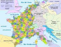 Primer Imperio francés - Wikipedia, la enciclopedia libre
