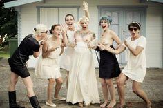 "weddingdayerotica: "" . """
